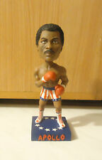 HOT Apollo creed BobbleHead Knocker ROCKY BALBOA IVAN DRAGO FIGURE STATUE toys