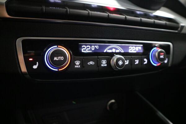 Audi Q2 35 TFSi Sport Prestige Select S-tr. billede 7