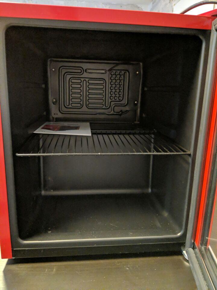 Mini Cooler, Scan Cool HUS-HM165SCN, 50 liter