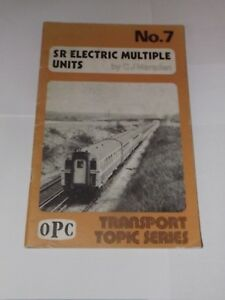Details about BR Shunters Guide Diesel Loco Class 08 03 OPC Book Transport  Topics Series No4