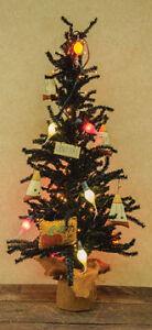 Black-Pine-Table-Top-Tree-3-feet-tall-F8193
