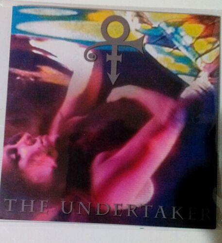 Prince / the Undertaker / 6 songs