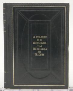 Evolucion-de-la-Histopatologia-y-la-Terapeutica-Del-Tracoma-Antonio-Ros-1961