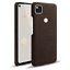 miniature 86 - For Google pixel 4a case 5G Cloth texture Woven Cover Antiskid Febric Fundas for