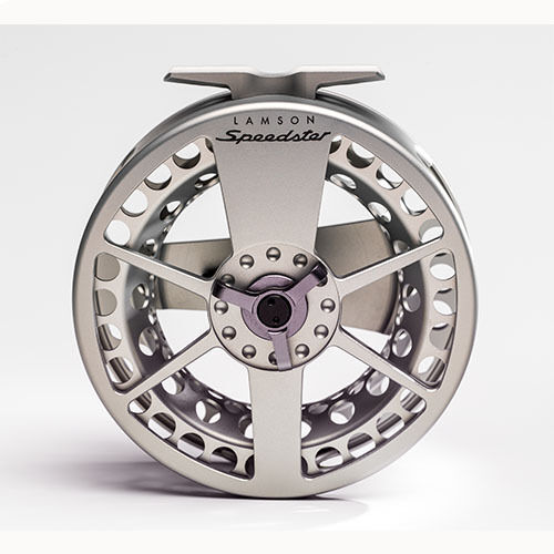 Waterworks Lamson Speedster Fly Reel, with free shipping and  35 Gift