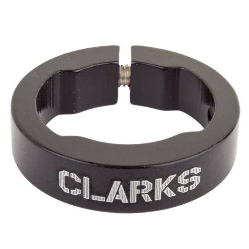 Clarks CLR Lock-On Rings Grips Clk Lockon Rings Only Bk