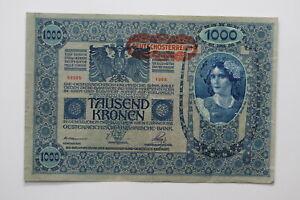 AUSTRIA-1000-KRONEN-1902-SHARP-DETAILS-B27-BLEI-42