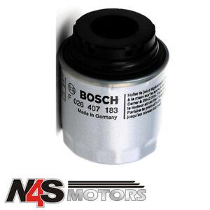 AUDI-SEAT-VW-Filtro-de-aceite-de-lubricacion-impresion-azul-03C-115-561-H-F026407183FD
