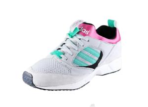 Adidas Women's Torsion Response Lite Originals Pink Grey  M25309 NIB