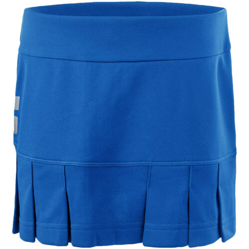 BABOLAT Ragazze Bambini Core Sport Fitness Training Tennis Skort Pantaloncini Gonna