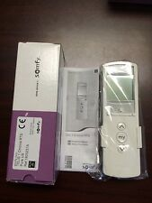 Somfy Telis 6 Chronis Rts Remote Control With Timer Ebay