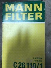 Mann Filter C261102 Luftfilter