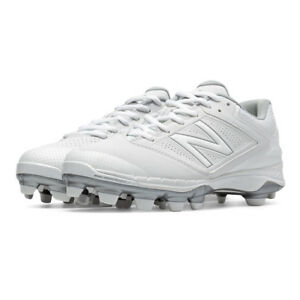 c90f5efe4 New Balance 4040v1 Low Women s Fastpitch Softball Molded Cleat ...