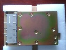 Quantar Uhf R0 Receiver 380 433 Mhz Fru Dln1215 Crx1027a With Preselector