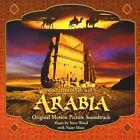 Arabia by Steve Wood (Keys) (CD, May-2010, CD Baby (distributor))