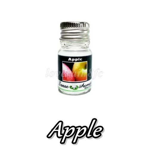 Apple Pure Essential Oil 5ml Free Ship