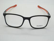 NEW Alain Mikli Starck Eyes Biozero SH 3008M 0008 Matte Black 51mm Eyeglasses