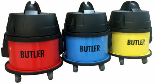 10 BAGS CLEANSTAR BUTLER COMMERCIAL VACUUM CLEANER ALL COLOURS