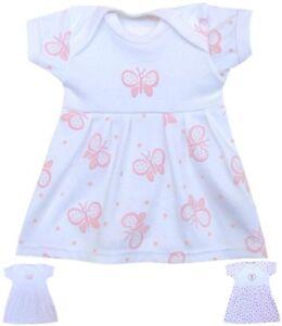 66cf3c052 BabyPrem Preemie Premature Tiny Baby Clothes Girls Dress Dresses ...