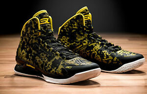67b7a3650a05 free shipping image is loading under armour stephen curry 1 taxi size 11  51cc8 747dd