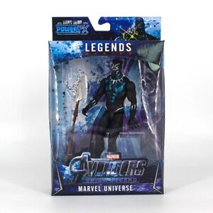 Marvel-Legends-Avengers-Infinity-War-Endgame-Black-Panther-Action-Figure-Toy-LED