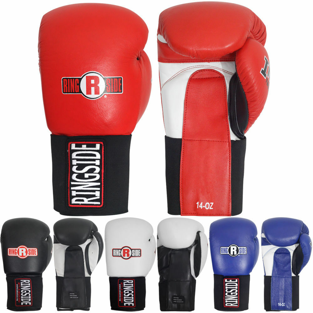 Ringside  Boxing IMF Tech Hook And Loop Sparring G s  stadium giveaways
