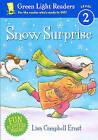 Snow Surprise by Lisa Campbell Ernst (Hardback, 2008)