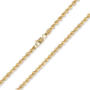 9CT-GOLD-ITALIAN-ROPE-CHAIN-PRINCE-OF-WALES-TWIST-LADIES-BRACELET-GIFT-BOX