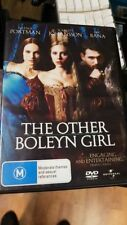 The Other Boleyn Girl Dvd