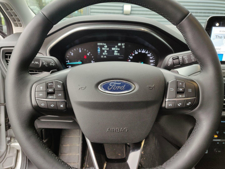 Ford Focus 1,5 EcoBlue Active stc. aut. - billede 7