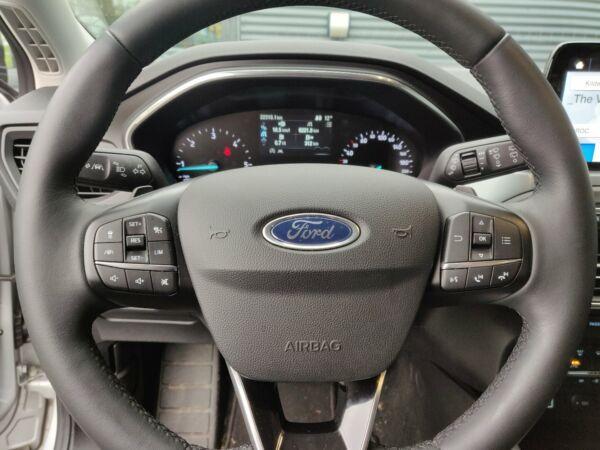 Ford Focus 1,5 EcoBlue Active stc. aut. billede 7
