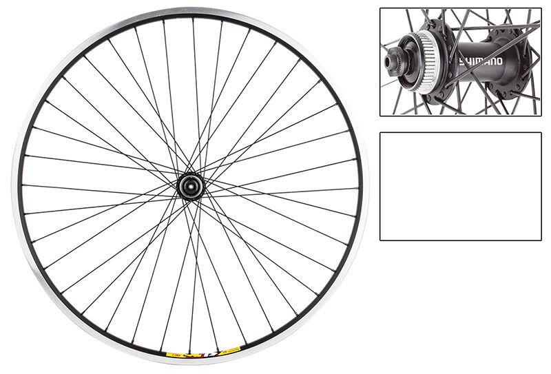 WM Wheel  Front 29 622x19 Wei Zac19 Bk Msw 36 M4050 Bk Dti2.0bk
