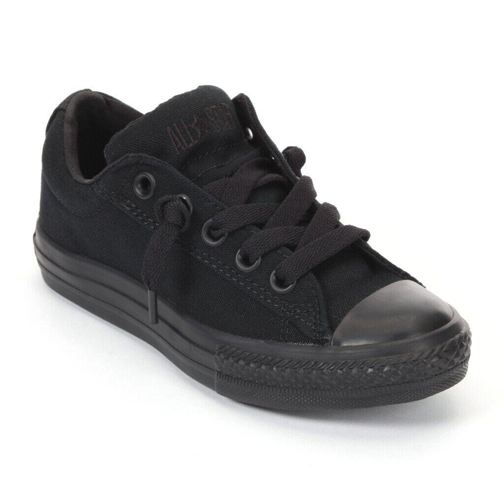 Kid's Converse All Star Street Sneakers