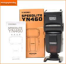 YONGNUO YN460 Digital Auto Camera Speedlite for all + Free UK Postage