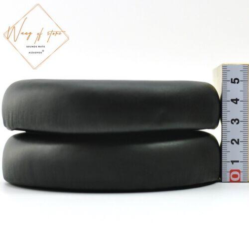Original Memory Foam Cushion Ear Pad Cover For Akg K550 K551 K553 MKII Headphone