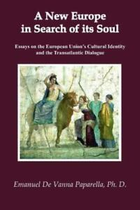 europeans essays on culture and identity
