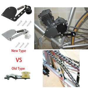 Chain Automatic Tensioner For 49cc 66cc 80cc Engine Motorized Wheel Bike W5N3