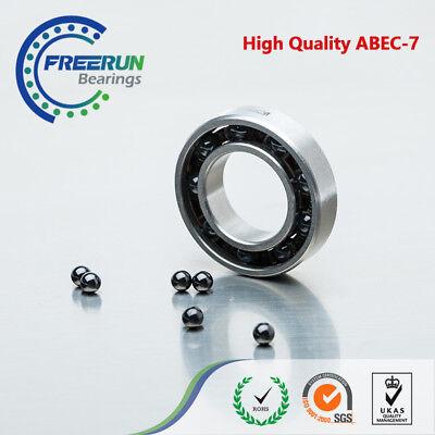 607-2RS Bearing 7mm x 19mm x 6 Si3N4 Ceramic mm Metric