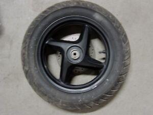 roue-jante-avant-scooter-mbk-stunt-yamaha-slider