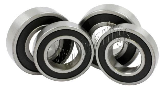 ATV Bearing Yamaha Warrior Front Wheel Ball Bearings WAF