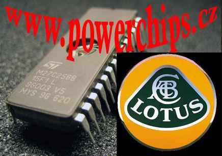 LOTUS CARLTON 3.6 24V Bi-TURBO POWER-CHIP Chiptuning