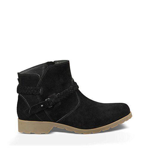Teva Damenschuhe Ankle W Delavina Suede Ankle Damenschuhe Boot- Pick SZ/Farbe. 28ccf5