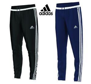Adidas-Mens-Tracksuit-Bottoms-Tiro-15-Trousers-Running-Football-Training-Pant