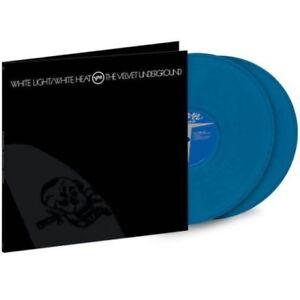 Velvet Underground White Light White Heat 2xlp Limited