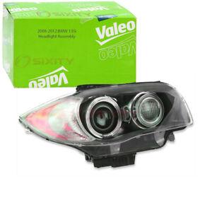 Valeo-Passenger-Side-Headlight-for-2008-2012-BMW-135i-Front-Right-dd