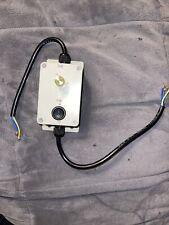 Ac Vibration Motor Controller Governor Variable Adjust Speed Controller 220110v