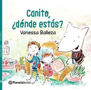 Libros-Para-Ninos-Cuentos-En-Espanol-Spanish-Book-Leer-Facil-Nino-NEW