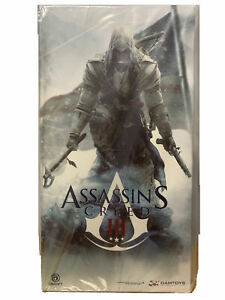 Damtoys Assassin S Creed Iii 1 6th Connor Collectible Dms010