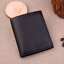 Men-PU-Leather-ID-credit-Card-Holder-Clutch-Bifold-Coin-Purse-Wallet-Pockets thumbnail 16