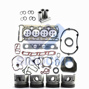 Engine-Rebuild-Overhaul-Repair-Set-Fit-For-VW-Golf-Jetta-AUDI-SKODA-1-4TSI-EA111